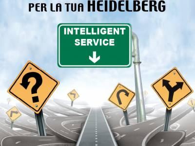 L'assistenza più affidabile per la tua Heidelberg
