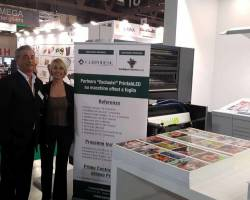 PRINT4ALL – INTELLIGENT SERVICE IN FIERA A RHO (MI)