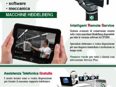 Intelligent Remote Service
