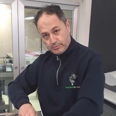 Giuseppe Regina